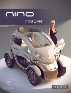Mini Car Nino