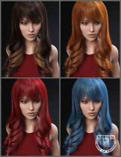 Antonia Hair XPansion