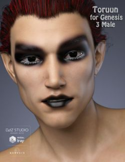 Toruun for Genesis 3 Male