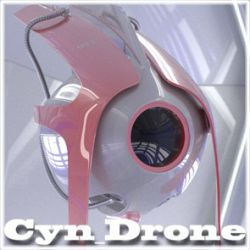 CynDrone