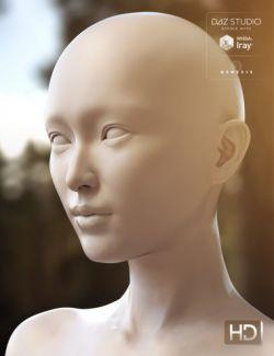 Mei Lin 7 HD Add-On