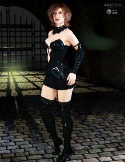 Dark Dream for Genesis 3 Female(s)
