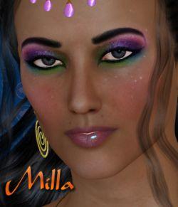 SWD Milla