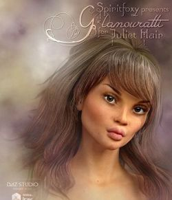 Glamouratti for Juliet Hair