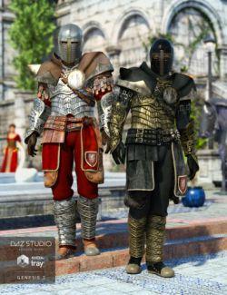Royal Guard Textures