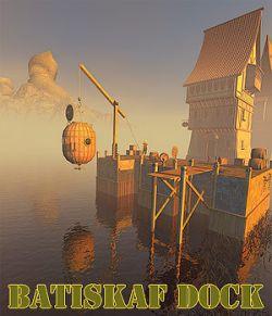 Batiskaf dock