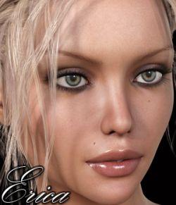Erica for Genesis 3 Female