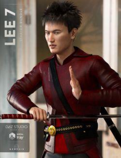 Lee 7 Starter Bundle
