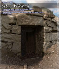 Photo Scenery: Old Silver Mine