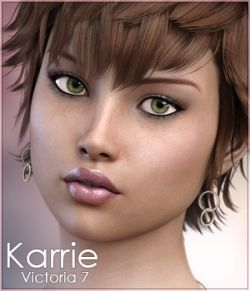 FWSA & 3DS: Karrie for Victoria 7