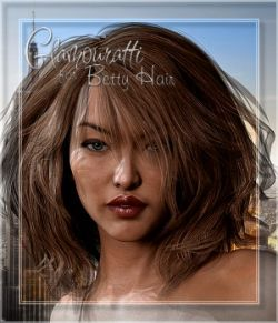 Glamouratti for Betty Hair