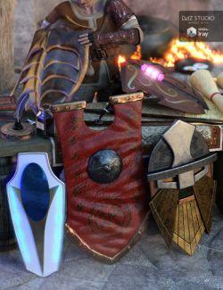 Epic Shields