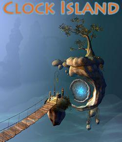 Clock Island