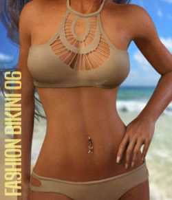 Fashion Bikini 06 for G3F