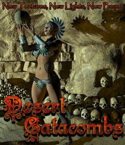 Desert Catacombs