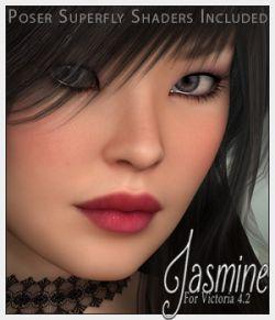 SV7 Jasmine