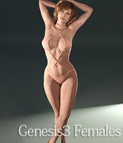 XX for Genesis3 Females