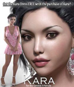 Kara for Genesis 3