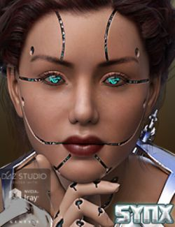 Pix- Synx for Genesis 3 Female