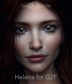 Helena for G2F