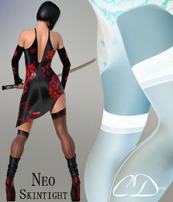 Neo skintight for g3f