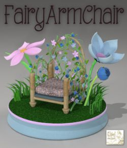 FairyArmChair
