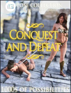i13 Conquest and Defeat for the Genesis 3 Female(s)