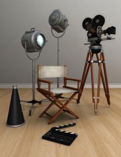 Filmmaker Equipment