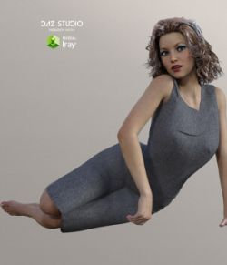 Dress of Business Outfits for Genesis 3 Female(s)