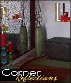 SV's Corner Reflections