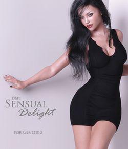 DM's Sensual Delight