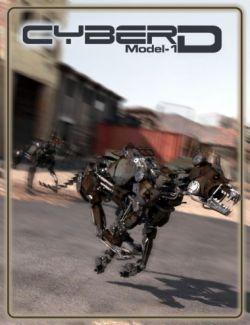 CyberD Model 1