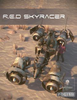 R.E.D Skyracer