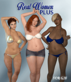 Real Women Plus