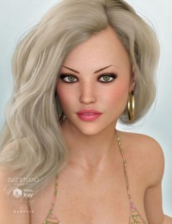 Lilja for Genesis 3 Female(s)