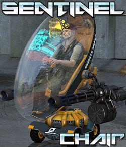 Sentinel Chair