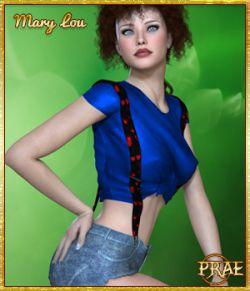 Prae-Marylou Outfit