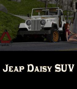 Jeap Daisy SUV