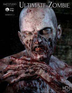 Ultimate Zombie HD for Genesis 2 Male