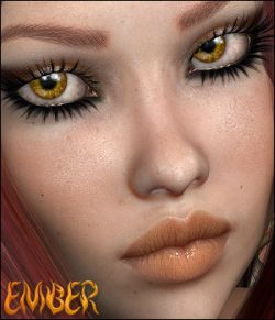 Twizted Girls: Ember