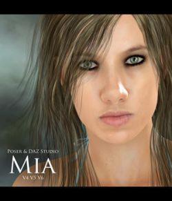 Mia for V4, V5 & V6