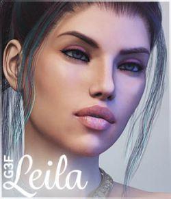 Leila G3F
