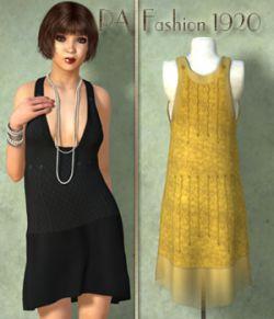 RA Fashion 1920