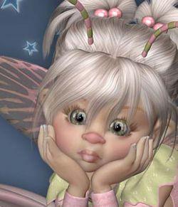 Kiki Fairy Bugs