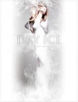Ron's Dry Ice