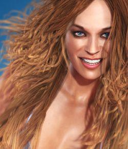 SAV Good Ol Girls Hair