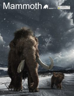 Woolly Mammoth by AM