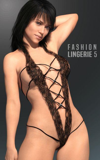 22ed041f96 Fashion Lingerie 5 for G3F ...