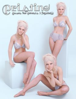 Pristine for Genesis 3 Female(s)