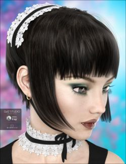 Juliette Hair